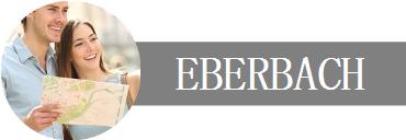 Deine Unternehmen, Dein Urlaub in Eberbach Logo